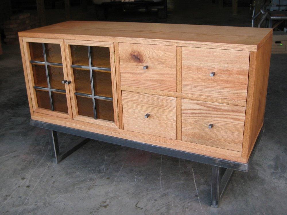 Red oak cabinet.jpg