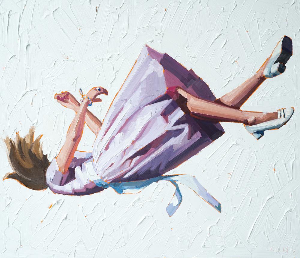 Head Over Heels, 2013