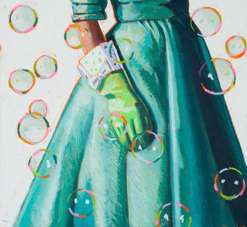 Bubble Study, 2013