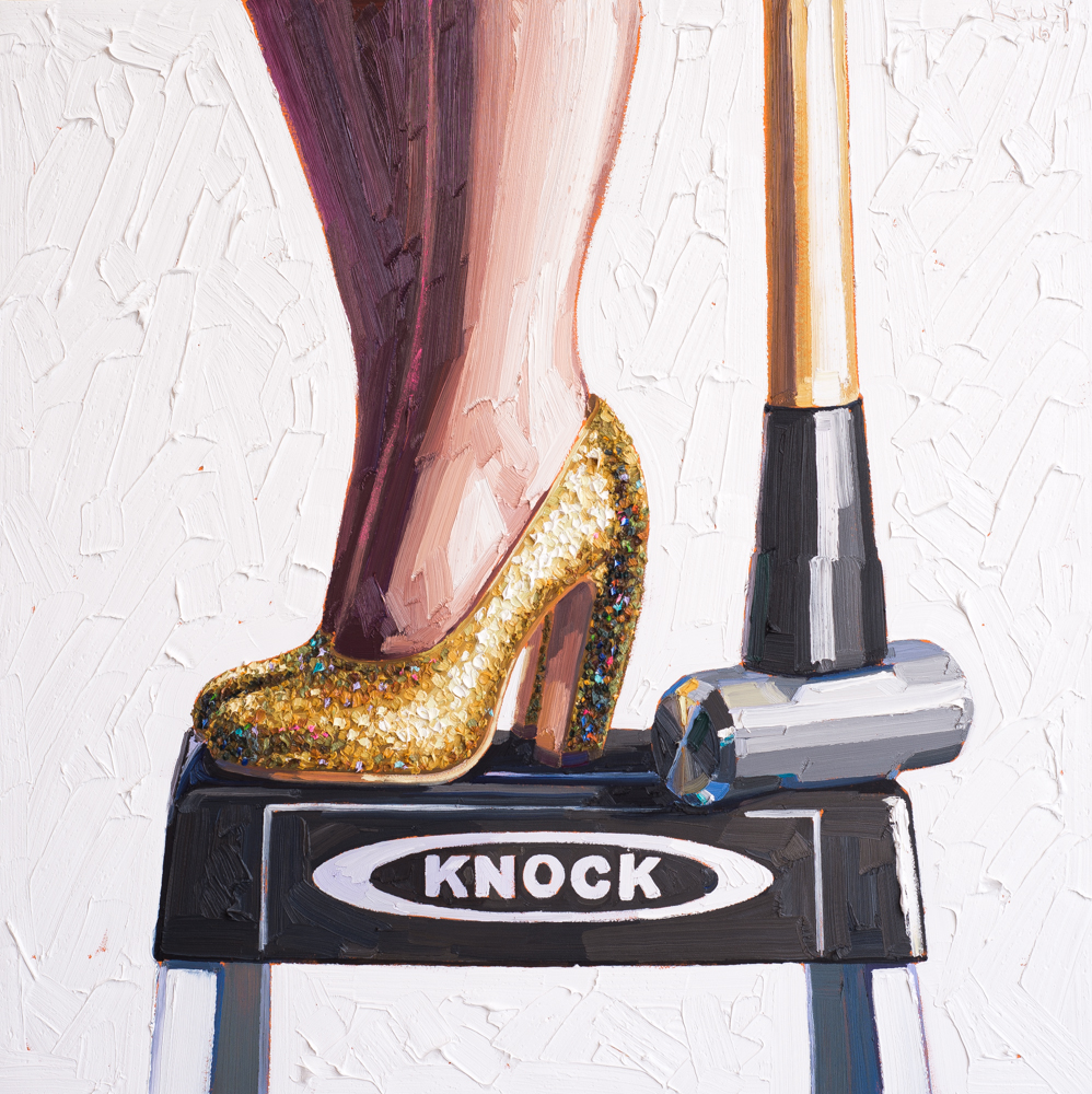 Knock, 2016