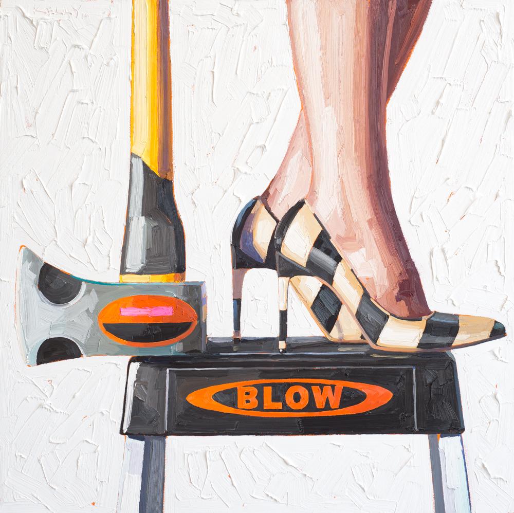 Blow, 2016