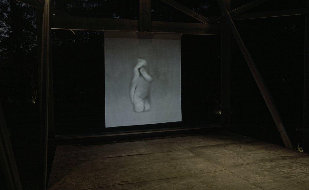 Artwork - Projection - Sculpture - Ceramics - Photography - Installation - Artist - Residency - Mariette Moor - 2