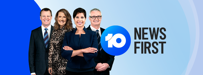 Around the Grounds! - We were proud to be selected by Channel 10 News Perth, for a special Live news cross which showcased the Clubs support of our International players, including a special presentation from Club president Bradley Grant. Please check out the video here