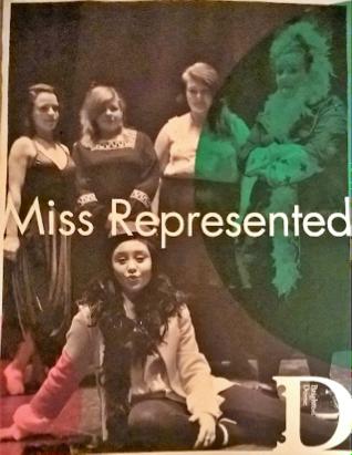 Brighton Dome's 'Miss Represented'