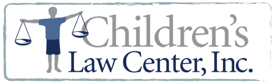 Children's Law Center, KY