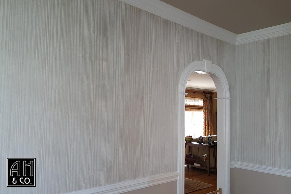 Unique wall treatments ah co decorative artisans - Cool wall treatments ...