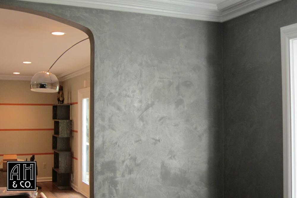 Unique Wall Treatments Ah Amp Co Decorative Artisans