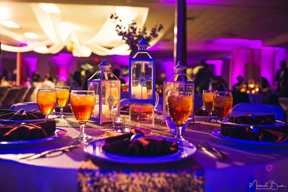 Wedding-Reception-Detials-Fort-Worth-Venue-colors-pop-close-up.jpg