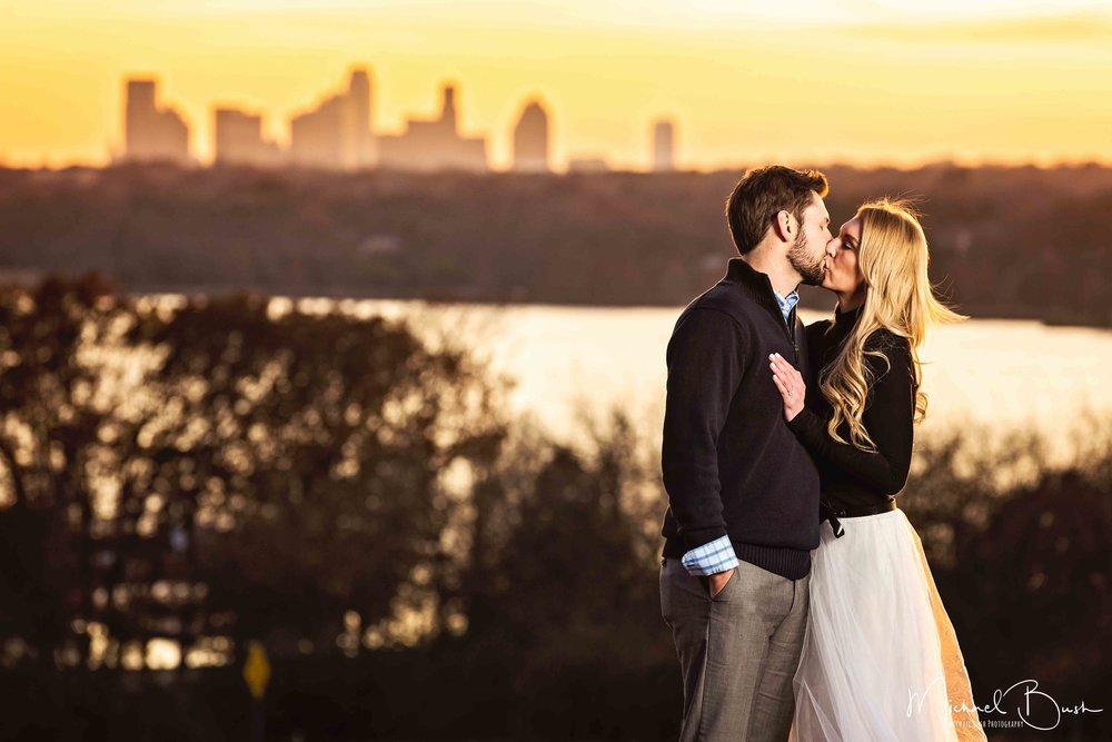 Dallas-Engagements-WhiteRockLake-Sky-DallasSkyline-sunsets-texassunsets-love-kiss-couples.jpg