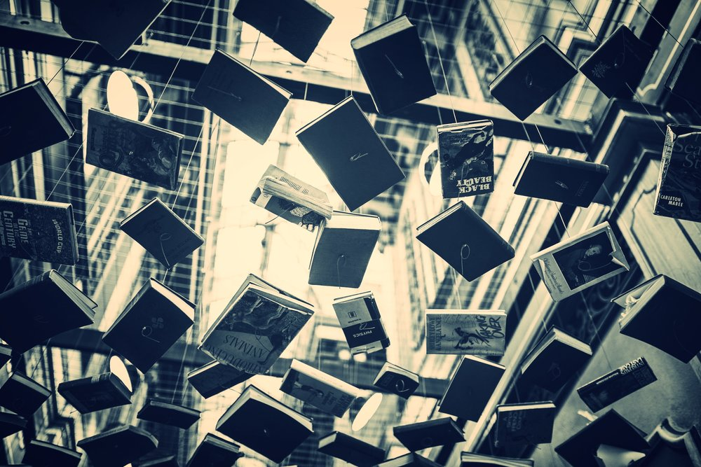 b&w flying books-photo.jpg