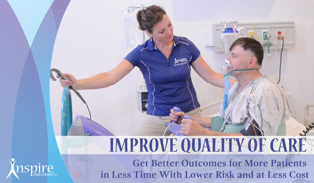 Improve Quality of Care