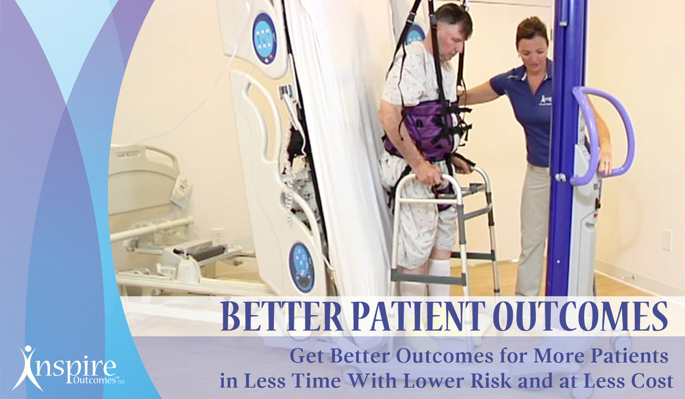 Better Patient Outcomes