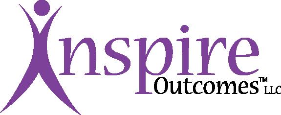 Inspire Outcomes Logo