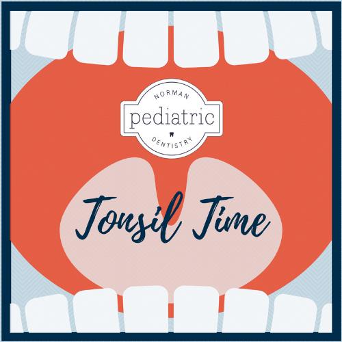 Tonsil Time