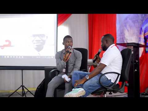 PMC19: Prison Ministry Conference 2019 Lagos Highlights