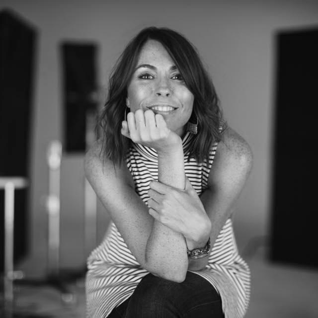 Amy Nordyke - story teller