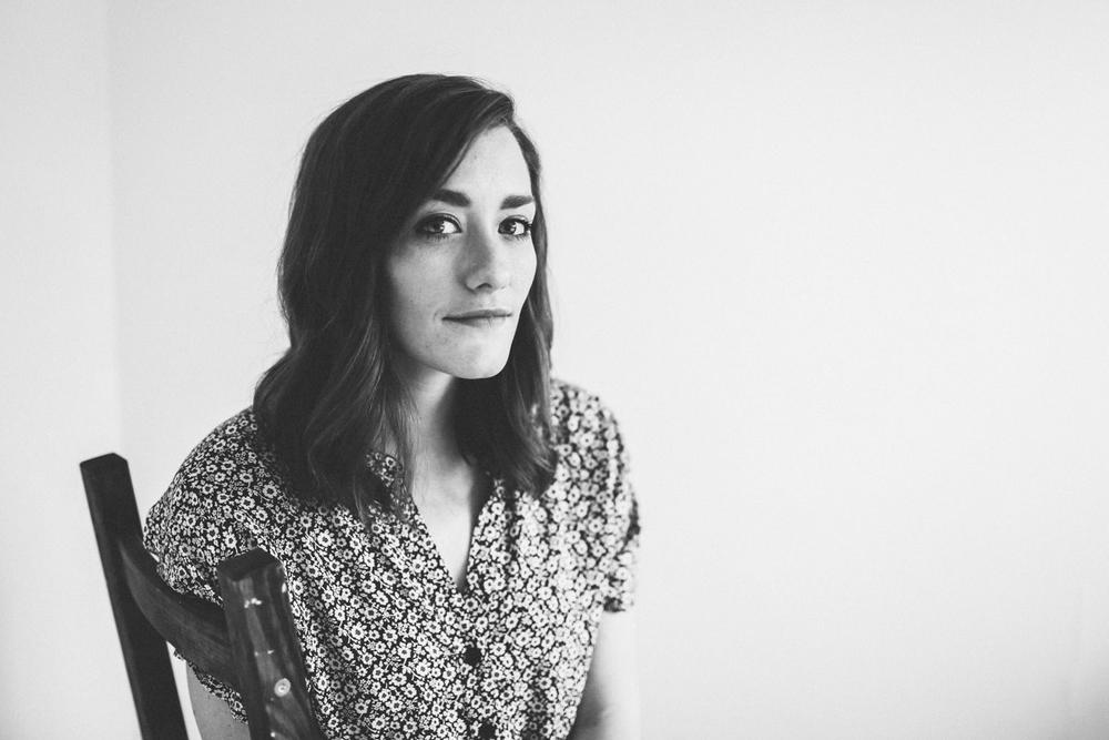 Caitlin alhenius - film maker