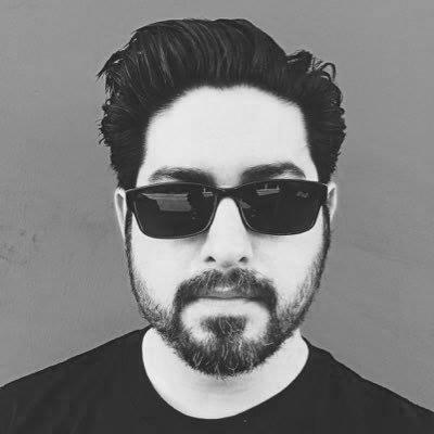 Eric bowman - designer
