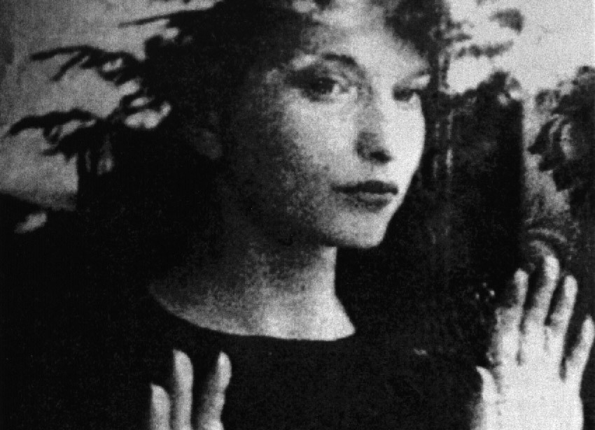 Maya Deren, still from Meshes of The Afternoon (1943)
