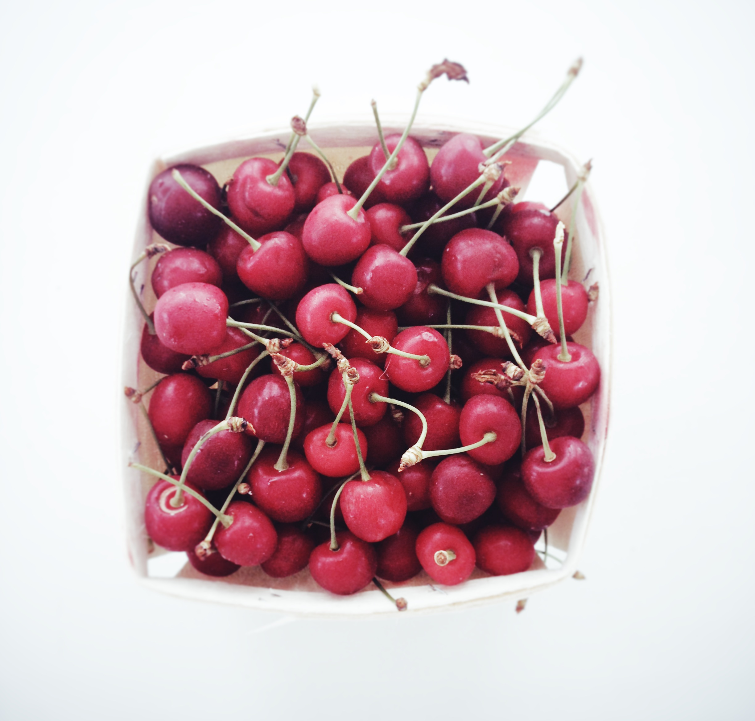 Did I mention cherries?