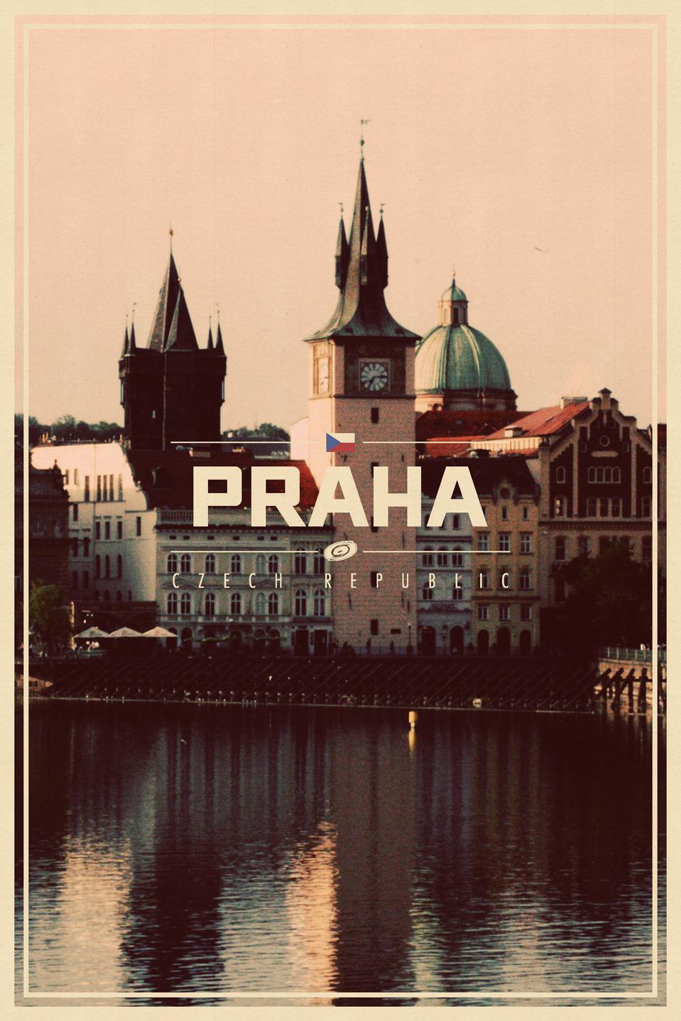 2013—Prague