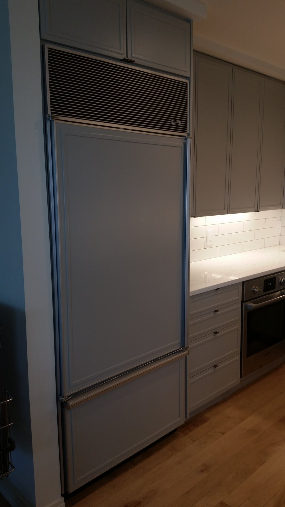 Refer Panels Painted to Modernize the outdated look.jpg
