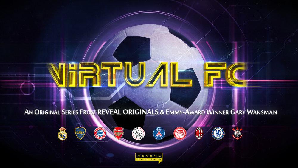 Virtual FC Pitch