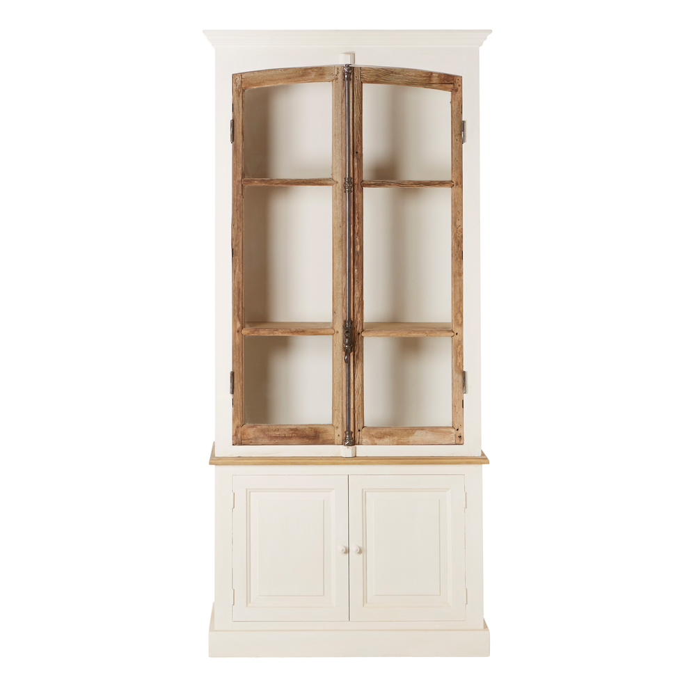 French Cabinet 2doors