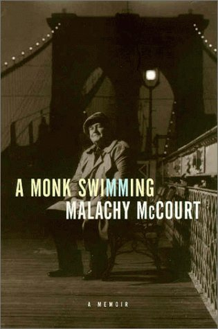 """Slapped with a libel suit after an appearance on a talk show, Malachy McCourt crows, """"If they could only see me now in the slums of Limerick, a big shot, sued for a million. Bejesus, isn't America a great and wonderful country"""""""
