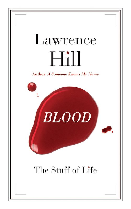 In  Blood , bestselling author Lawrence Hill offers a provocative examination of the scientific and social history of blood, and on the ways that it unites and divides us today.  Blood runs red through every person's arteries, and fulfills the same functions in every human being. However, as much as the study and use of blood has helped advance our understanding of human biology, its cultural and social representations have divided us perennially. Blood pulses through religions, literature, and the visual arts, and every time it pools or spills, we learn a little more about what brings human beings together and what divides them.  This book is a fascinating historical and contemporary interpretation of blood, as a bold and enduring determinant of identity, race, culture, citizenship, belonging, privilege, deprivation, athletic superiority, and nationhood.