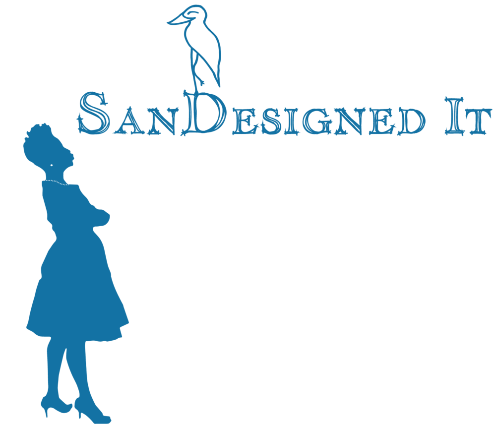 SanDesigned It