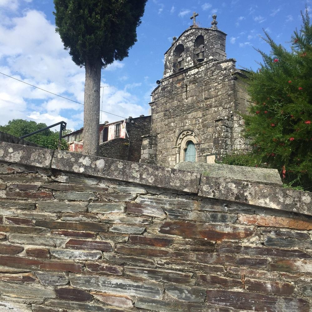 12th century church