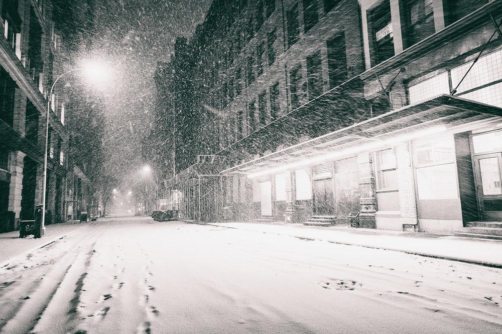 New York City - Snowstorm - Empty Snowy City Streets (1 of 1)-3-XL.jpg