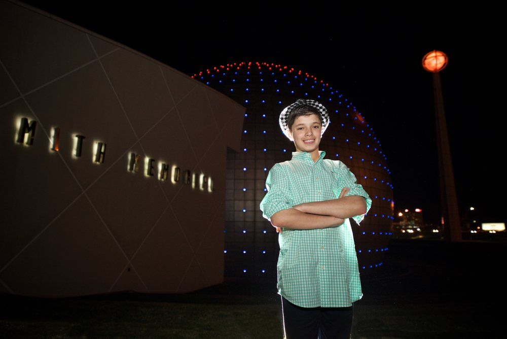 Bar Mitzvah Photography, Basketball Hall of Fame