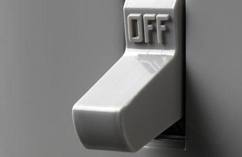 you gotta flip the off switch nikki van noy
