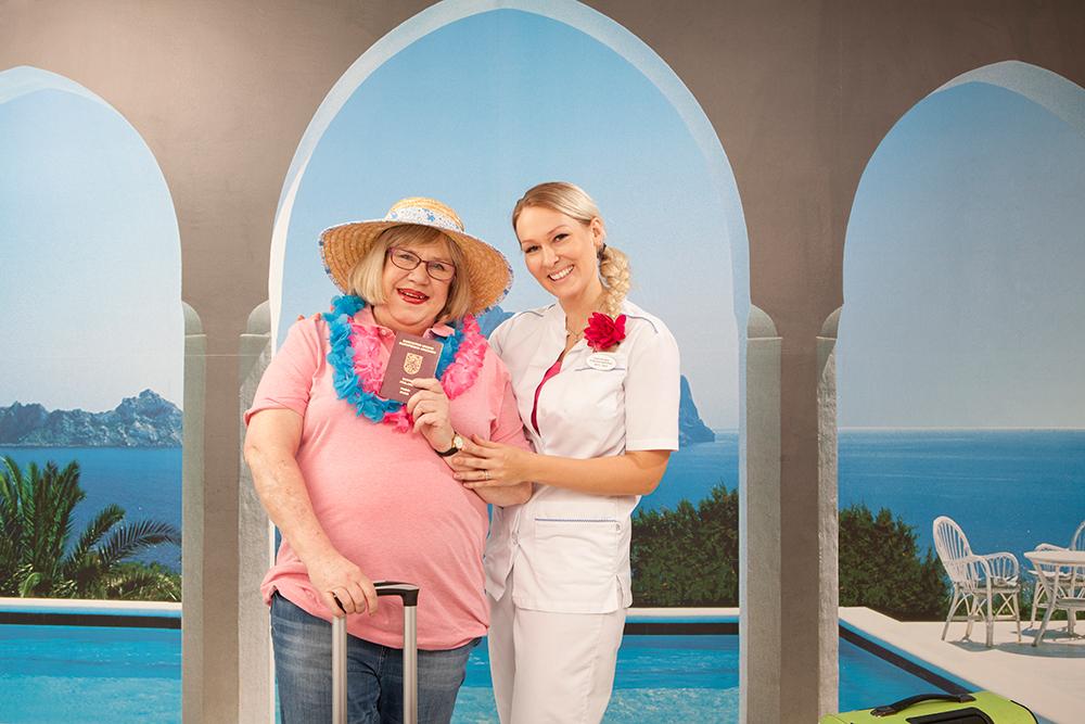Niittynummen hoitokoti - nursing home