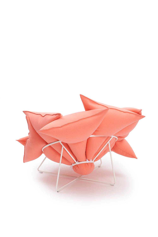 """Vivero """"Blom"""", design Yuki Abe"""