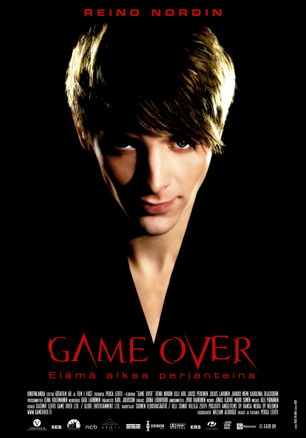 Game Over, directed by Pekka Lehto