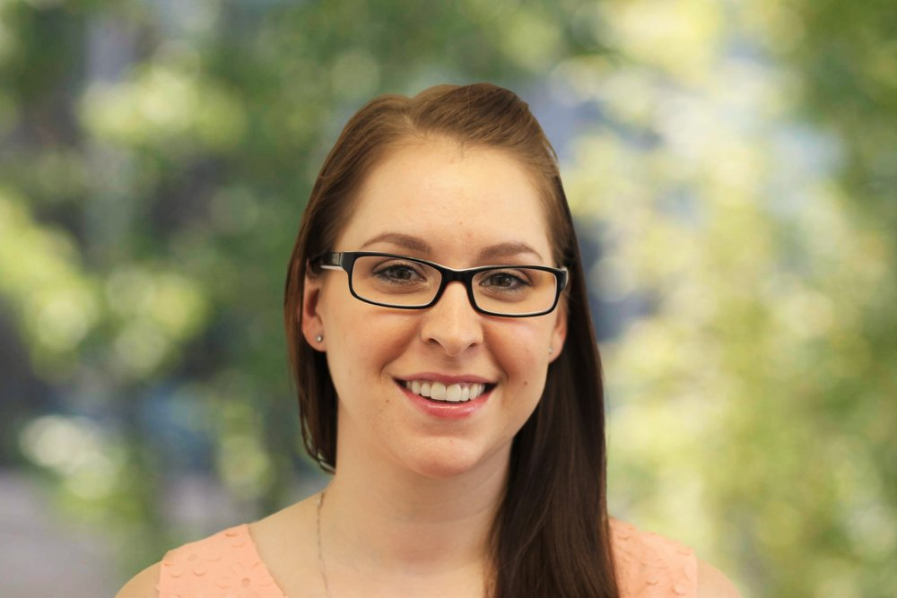 """April Demers Senior Move Coordinator """"Bringing over 10 years of working experience to the ECT team. I've worked in many industries but my true calling is helping others, specifically the elderly. Besides my passion for business management I love to be hands on and interacting with clients daily."""""""