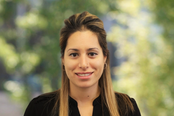 """Talia Khanania Founder Owner """"While working at a north Toronto retirement residence, where I moved hundreds of seniors, I realized there was a need to make care transitions as stress-free and easy as possible. This is why I started Elder Care Transitions."""""""