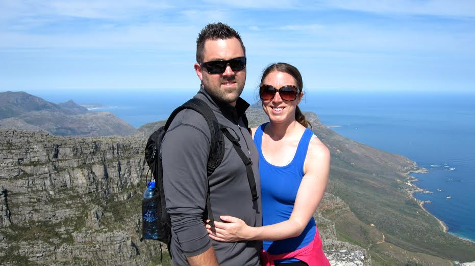 south-africa-table-mountain-honeymoon