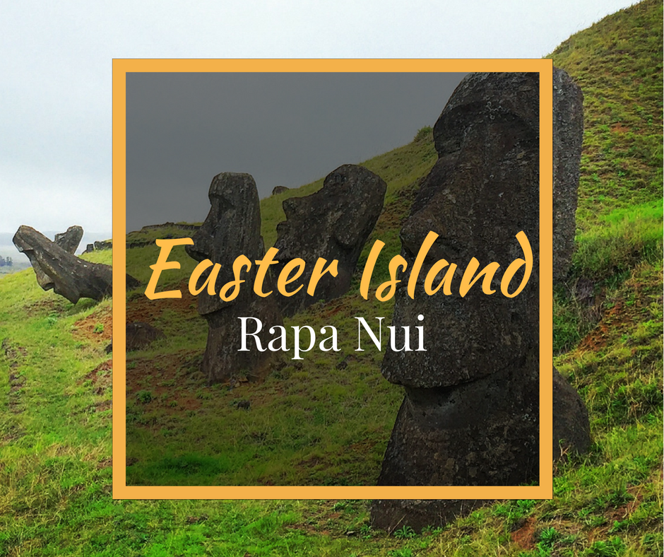 Easter Island for Introverts