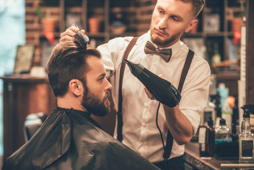 Modern Hairstylist is like a Modern Travel Agent
