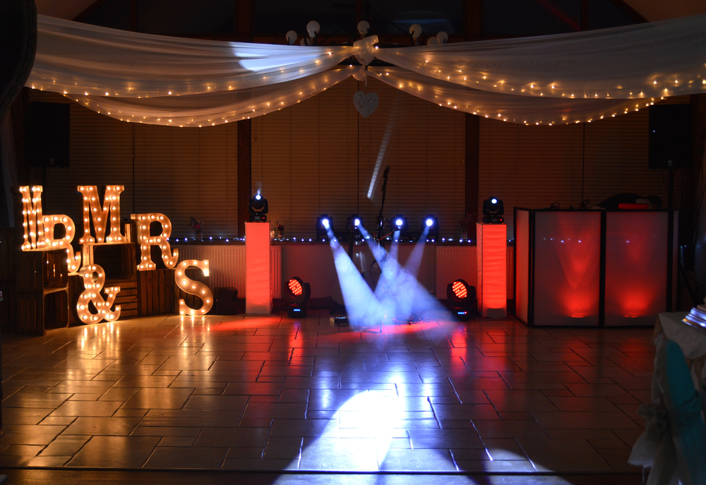 Alex Birtwell Wedding Entertainment
