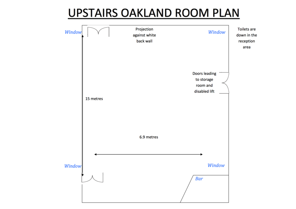 Oakland Room