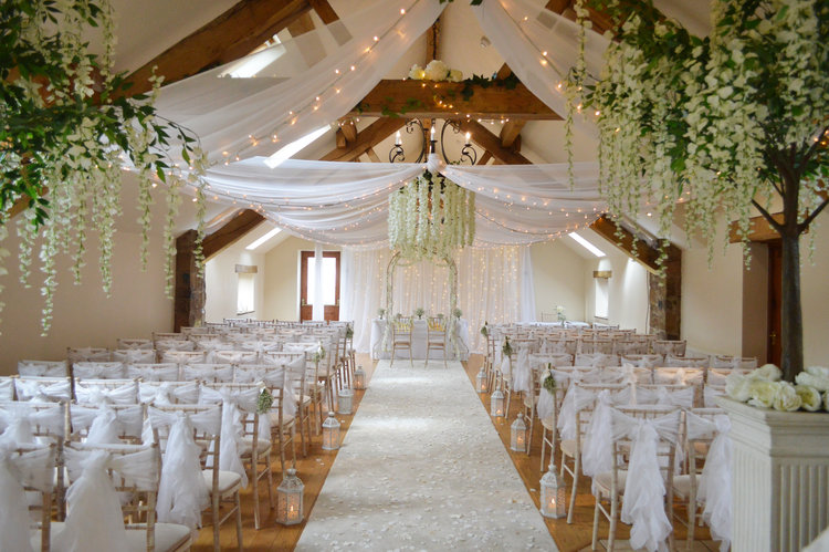 Weddings — Beeston Manor