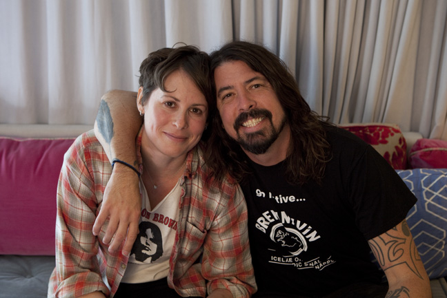 Dave Grohl  (Austin, TX)