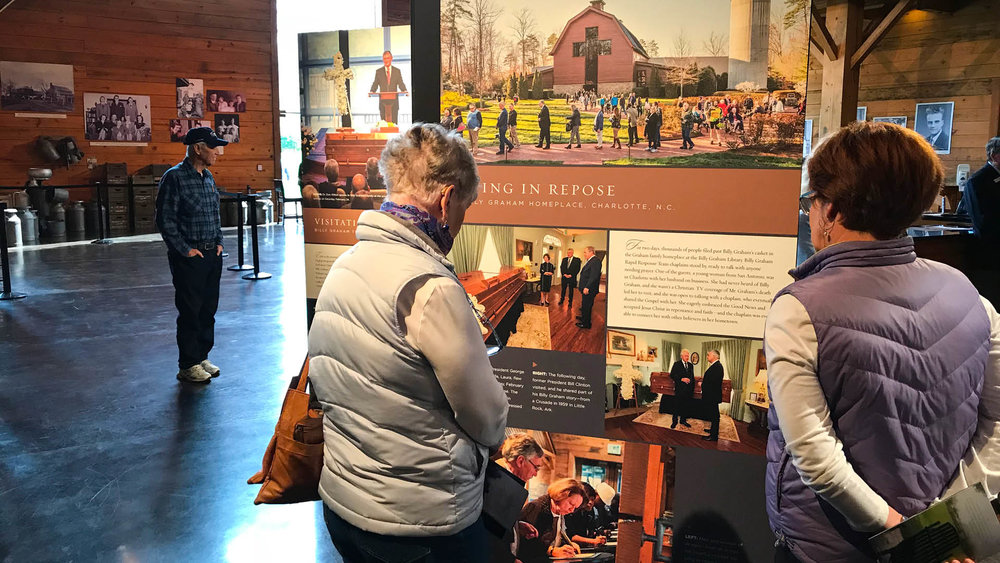 Billy Graham Memorial Exhibit Display.jpg