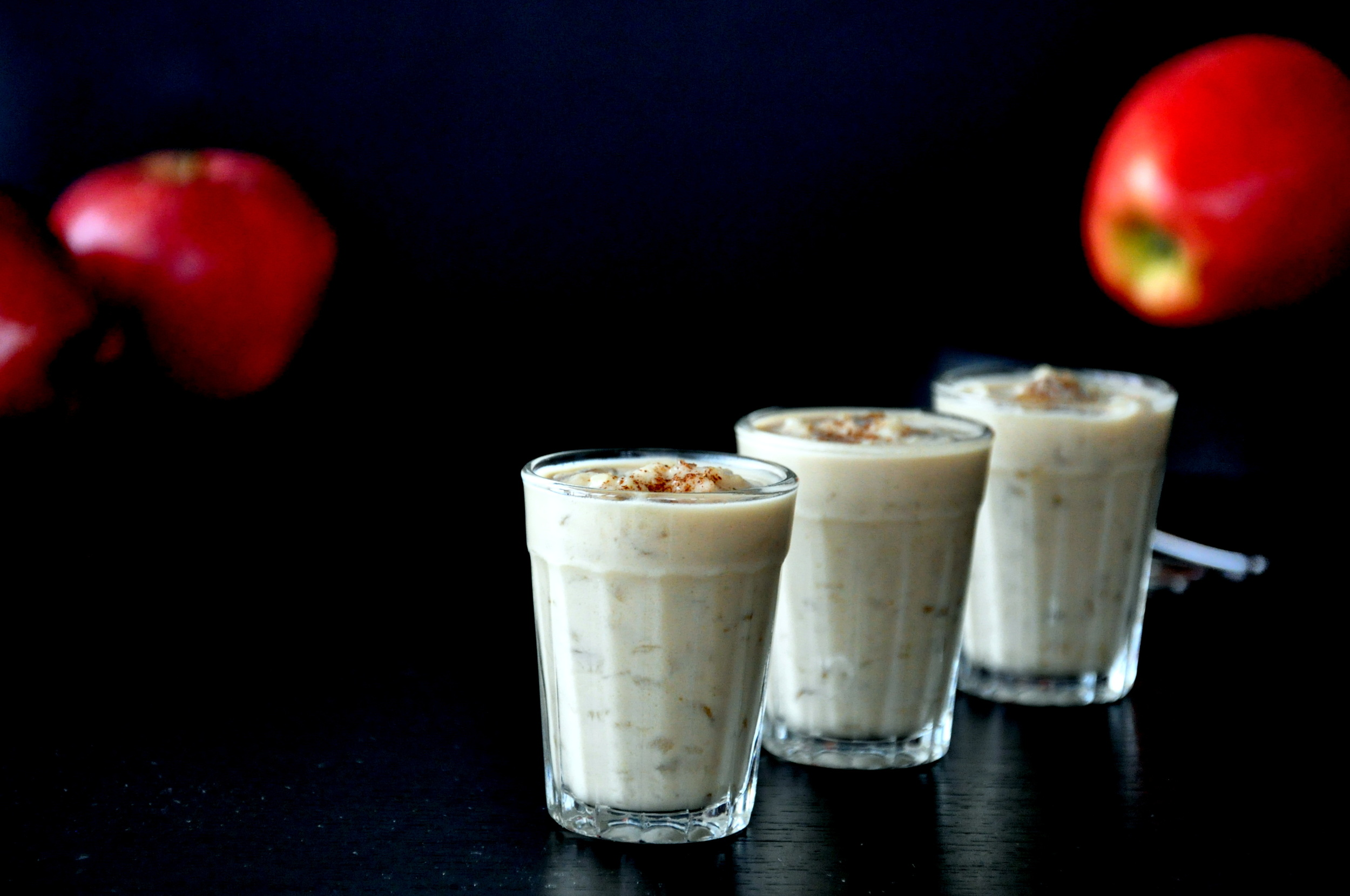 Apple Kheer2