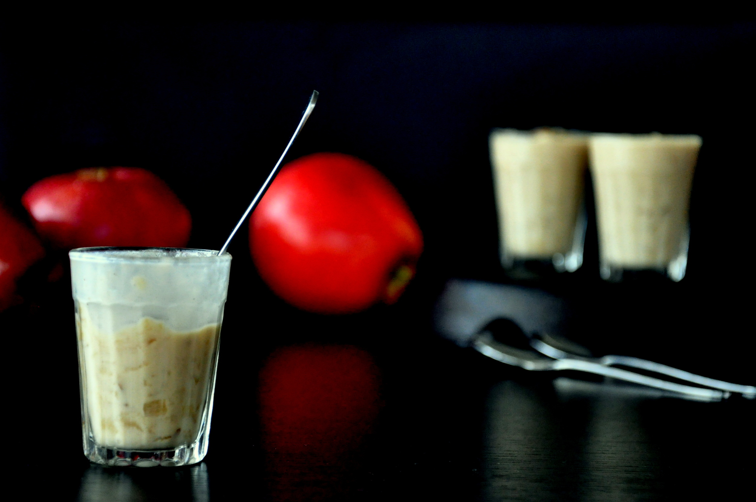 Apple Kheer4